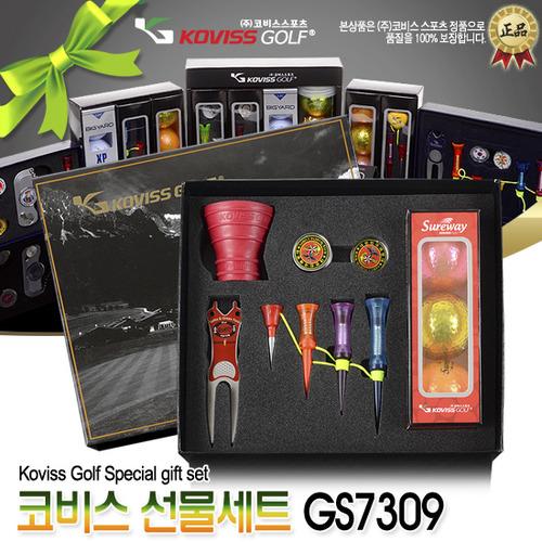 [NEW]코비스선물세트 - gs7309